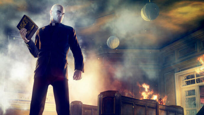 Agent of Change: Hitman AbsolutionPreview
