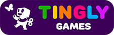 Tingly Games