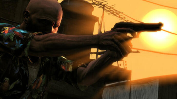 Max Payne 3 - Design and Technologytrailer
