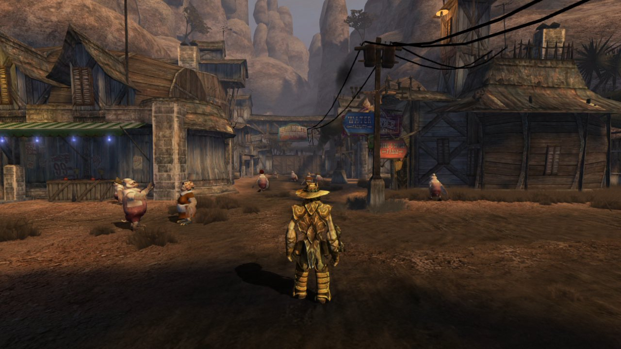 Oddworld Strangers Wrath HD for mac