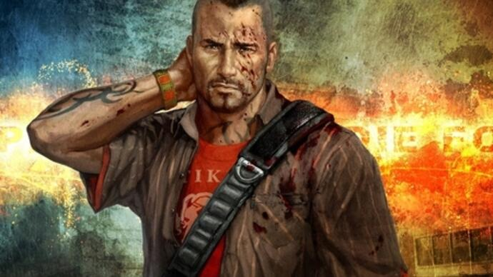 Dead Island: Ryder WhiteReview