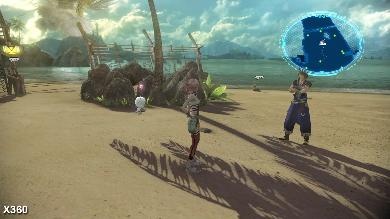 Final Fantasy XIII-2 for PC - Issues, requests and suggestions - Page 5