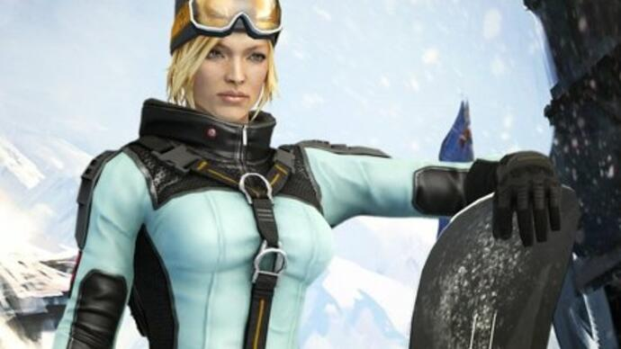 Face-Off:SSX