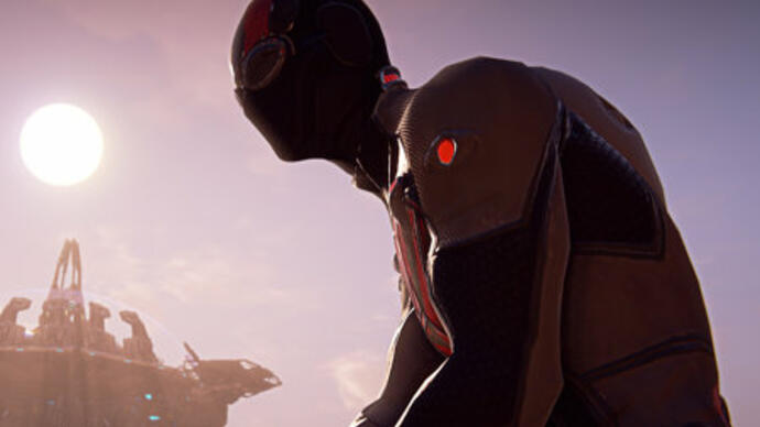 Planetside 2 Preview: The Classic Online ShooterReturns