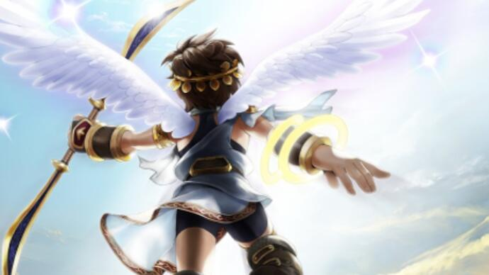 Nintendo confirms you won't be able to buy Kid Icarus: Uprising fromGAME/Gamestation