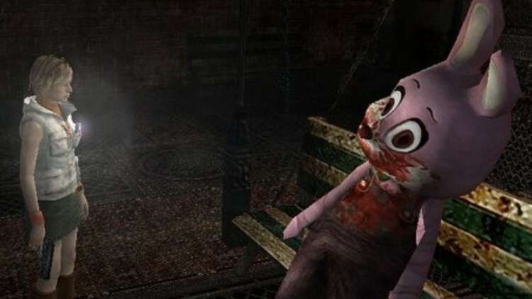Original Silent Hill Developer Disappointed At Poor Hd Re