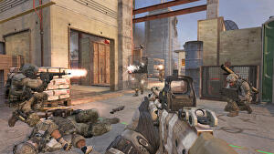 Call of Duty: Modern Warfare 3 Collection 1 Review