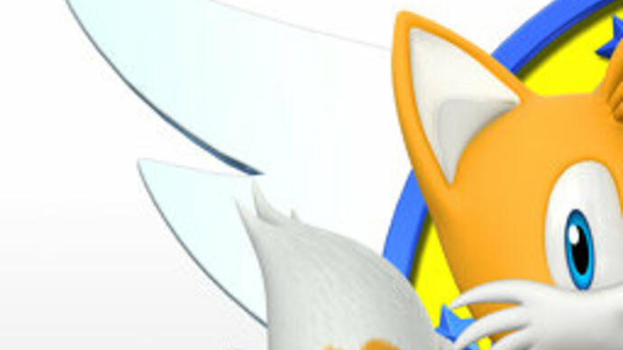 Sonic the Hedgehog 4: Episode 2 release datespotted