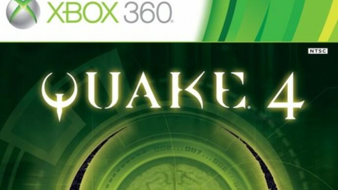 Quake 4 UK PC and Xbox 360 re-release detailsrevealed