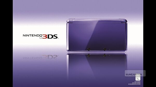 Original Story Nintendo S Next Design To Launch Will Be The Midnight Purple Colour A Us Retailer Has Leaked