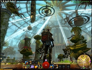 Guild Wars 2 Preview: A Weekend in Tyria | Strategy | Prima Games