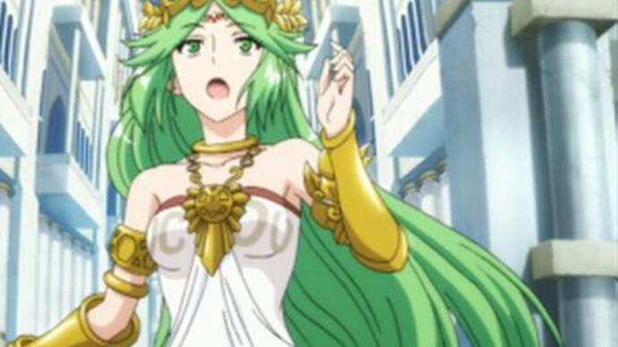 Kid Icarus: Uprising sequel unlikely, saysdirector