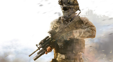 """Activision settles with EA over Infinity Ward """"poaching"""""""