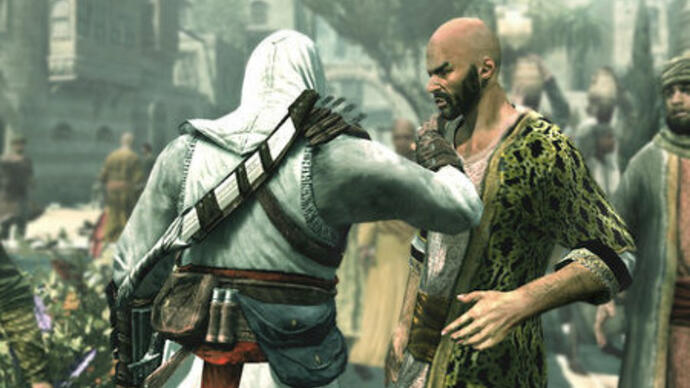 Ubisoft launches legal action over Assassin's Creed copyrightrow