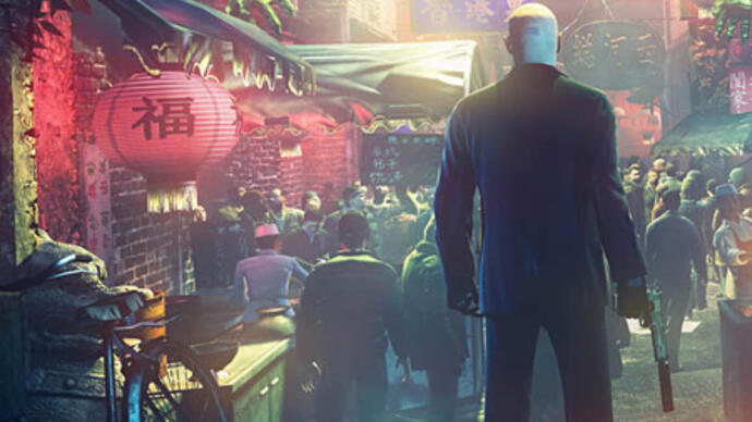 Hitman Absolution Preview: Classic HitmanReturns