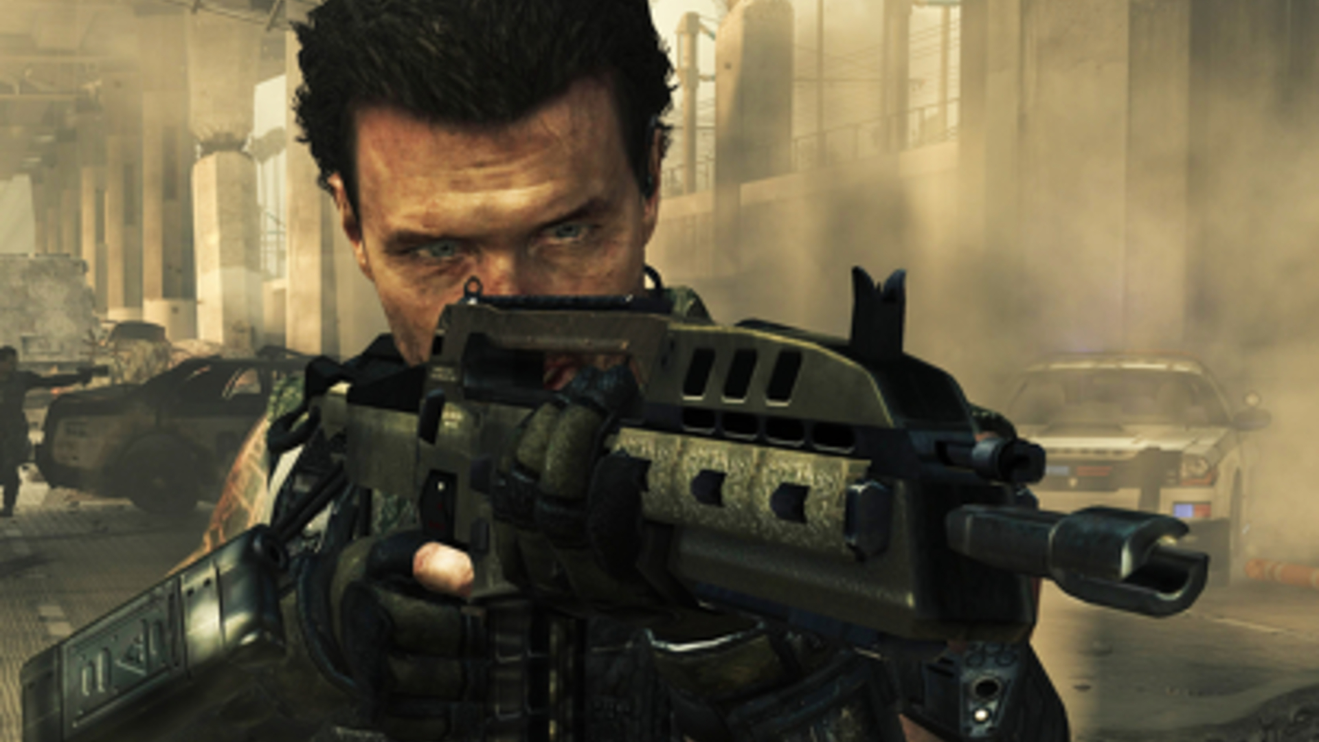 Call Of Duty Black Ops 2 And The 60fps Challenge Trillogy Latching Push Button Switches Demon Tweeks