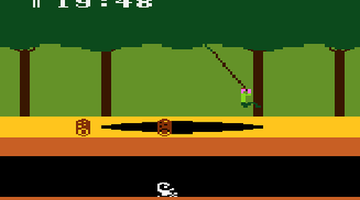 Activision Leeds working on new Pitfall title