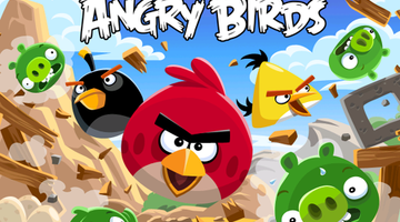 Angry Birds Trilogy to launch on consoles