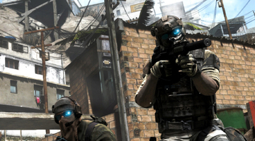 Ghost Recon pushes Ubisoft up 27 percent in Q1