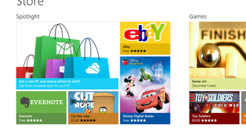 Windows Store offers seven-day trial option to devs