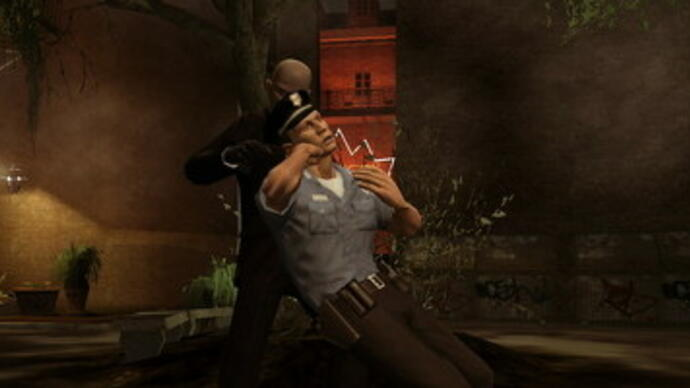 Square Enix launches cloud gaming portal with Hitman: BloodMoney