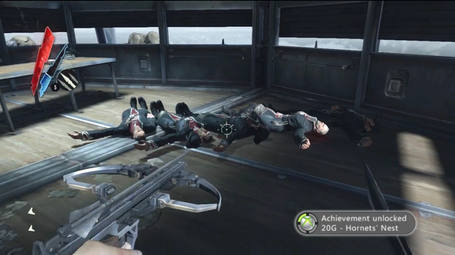 Overachiever: Dishonored Achievement Tips