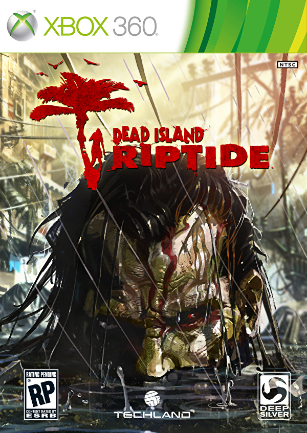 Dead Island Definitive Edition Character Import