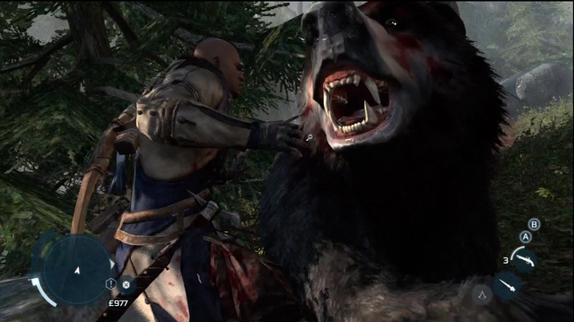 Developer's Commentary: Assassin's Creed III