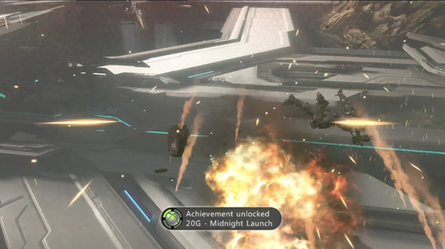 Halo 4: Your First Achievements