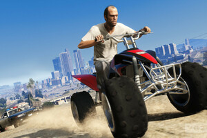 GTA V Co-op: 5 Reasons It's a Dead Cert