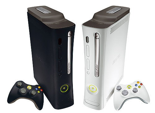 Microsoft sold over 750,000 Xbox 360s in the US during the ...
