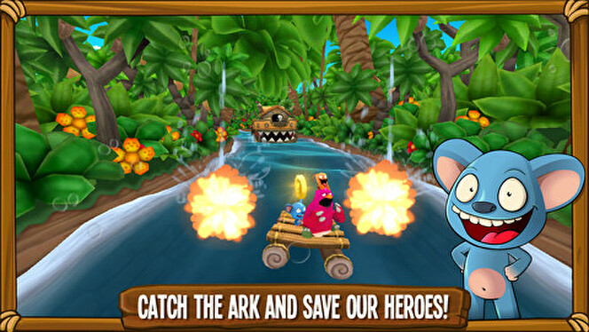 Catch The Ark iPhone & iPad Cheats And Tips - Business Insider
