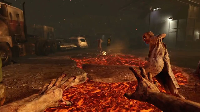 Black Ops 2 DLC Adds New Zombies Mode 'Turned'
