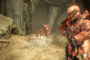 Halo 4 Spartan Ops Release Dates Revealed
