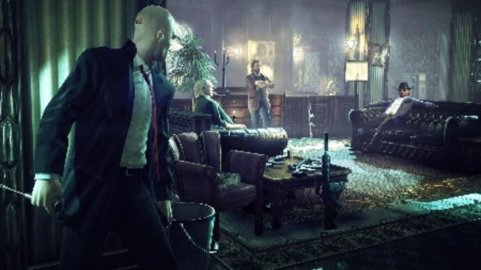 Hitman: Absolutionreview