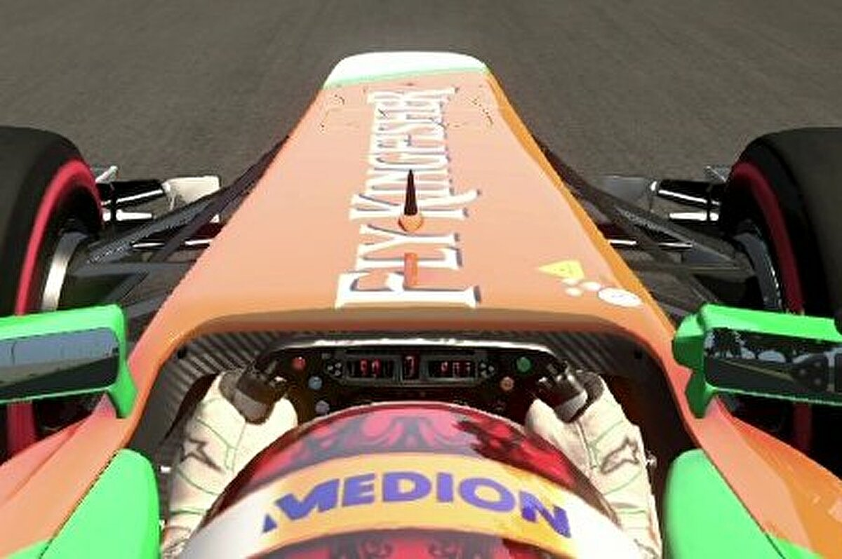 Codemasters Confirms F1 Console  Mobile  Online Plans