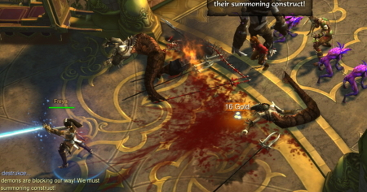 Diablo 3 Accounts Hacked, Gold And Items Stolen