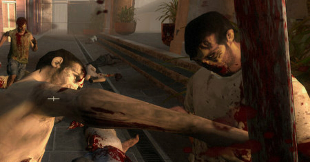 Left 4 Dead 2 Cold Stream Dlc Emerges This Month