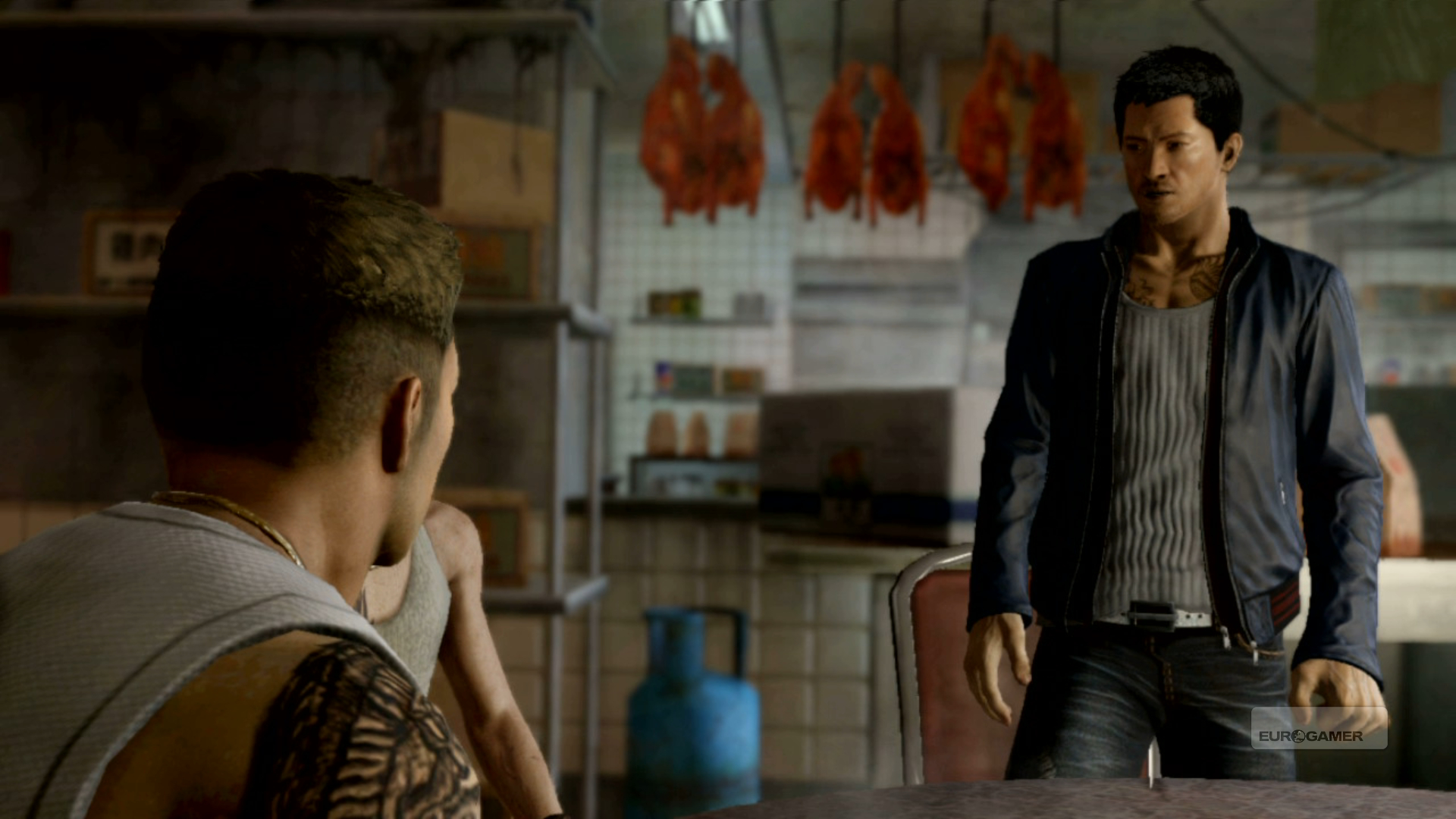 Password For Sleeping Dogs Ps