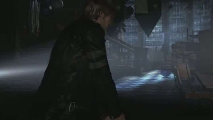 resident evil leather jacket edition