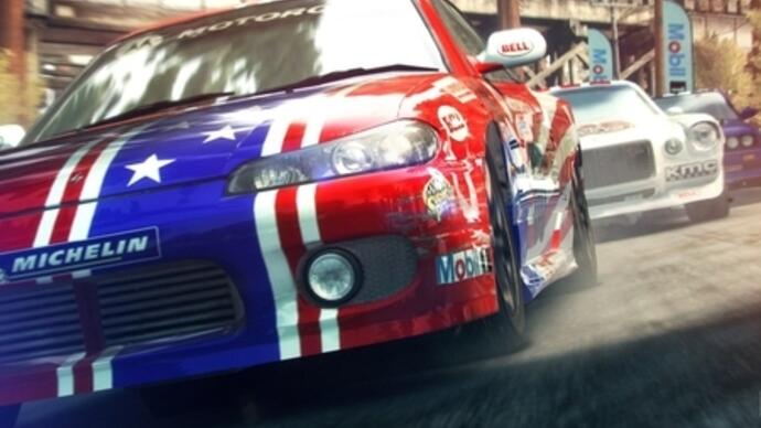 GRID 2 gameplay footage shows off Eurogamer Expo hands-oncontent