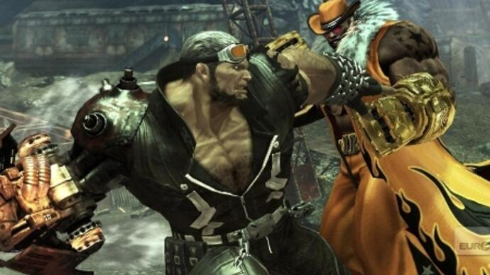 Anarchy Reigns western release date set forJanuary