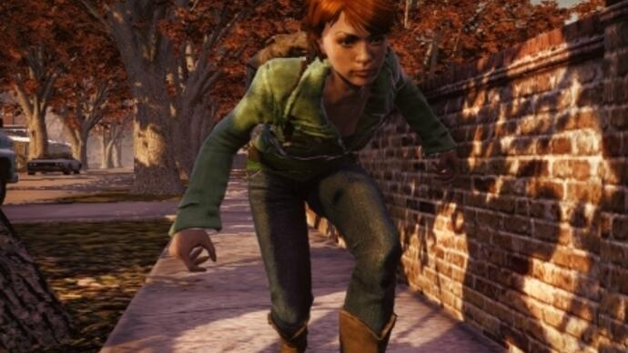 State of Decay shows off its stealthgameplay