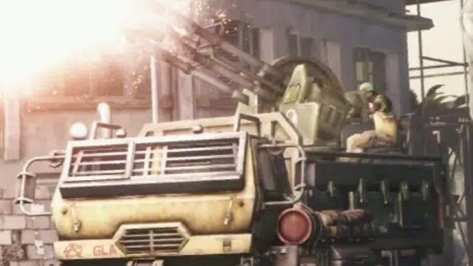 Command & Conquer beta to start first half of2013