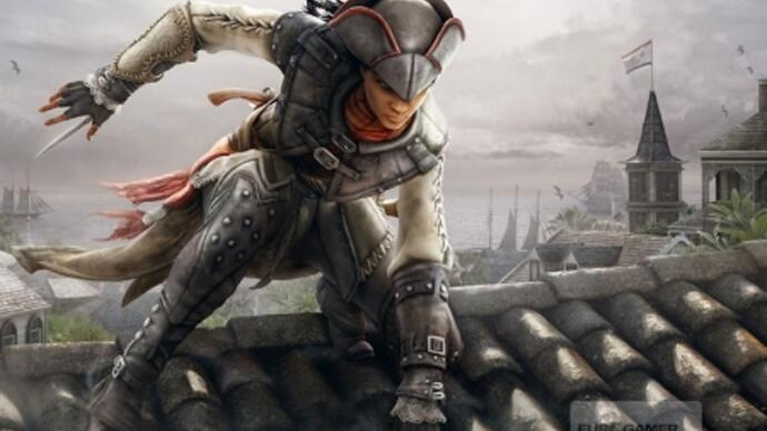 Assassin's Creed 3: Liberationreview