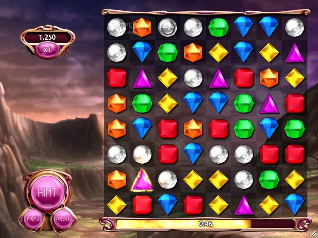 Bejeweled blitz started as a fine example of a social game done right