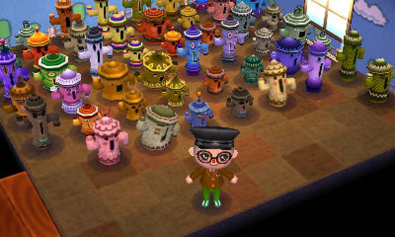 Time, and a Word About Animal Crossing | USgamer