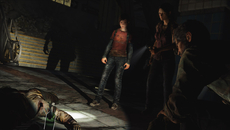 The Last of Us, Firefly