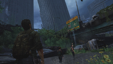 The Last of Us, most