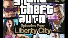 GTA: Episodes From Liberty City. 2009.